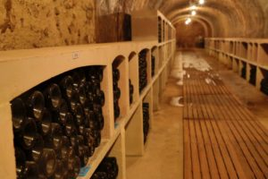 A Tour & Tasting of different Champagnes