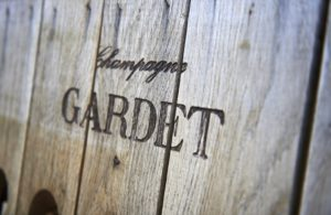Tour and Tasting Champagne Gardet