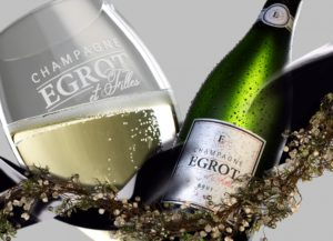 A Tour and Tasting of 1 Champagne