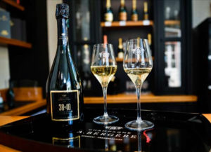 A Tour and Tasting of different Champagnes