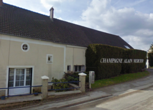 A Tour and Tasting of 2 Champagnes